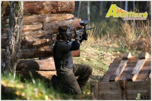 paintball vienne 86