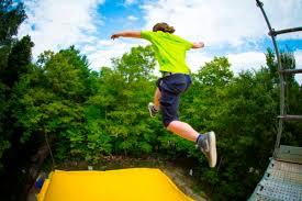 Airbag Free Jump