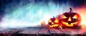 Aven'Thuré accrobranche Halloween